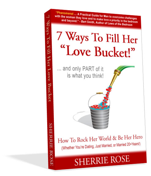 Making Love A Choice & Fill The Love Bucket